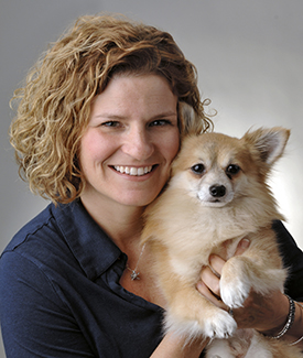 Dr. Staci Brigham, Emergency Service at VETMED
