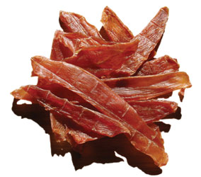 chicken jerky treats